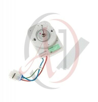 Wr60x10348 General Electric Refrigerator Motor Acdc Cond Fan