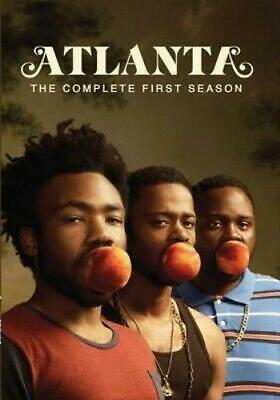 Atlanta Season 1 One The Complete First DVD Set New Sealed