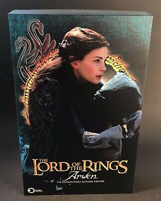 Asmus Toys LOTR021 The Lord of the Rings Series:  Arwen 1/6 Figure