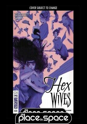 Hex Wives #5 (Wk09)