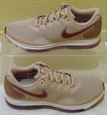 2549d5acaeb0 New Nike Air Zoom All Out LOW 2 Rose Wine White Womens US Size 8.5 UK