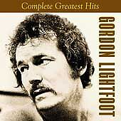 GORDON LIGHTFOOT - Complete Greatest Hits (CD, Apr-2002) 20 TRACKS