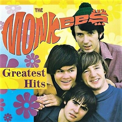 The Monkees - Greatest Hits CD