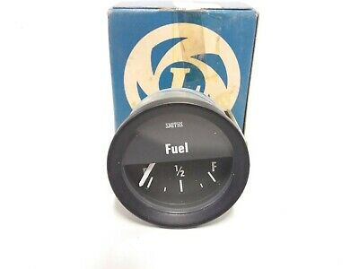 Fuel Gauge Jaguar Dac1250