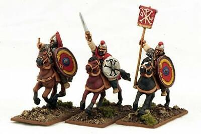 Gripping Beast Late Romans Late Roman Cavalry Command #2 Pack MINT