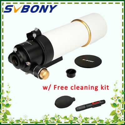 "SVBONY SV48 90mm F5.5 2"" Refractor Astronomical Astrophotography Telescopes NEW"