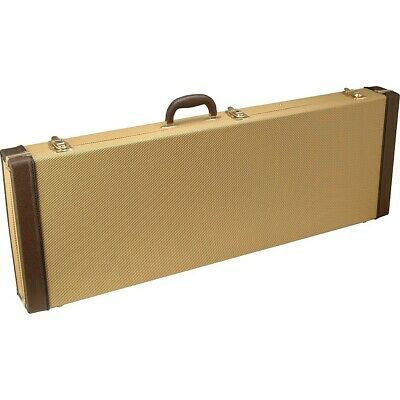 On-Stage Electric Guitar Case Tweed