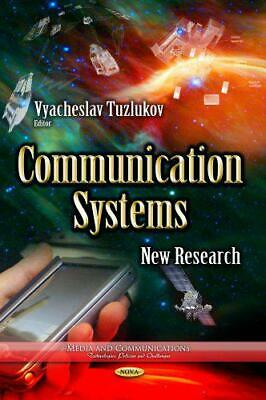 Communication Systems (Media and Communications - Technologies, Policies and Cha
