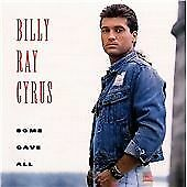 Billy Ray Cyrus, Some Gave All, , Very Good