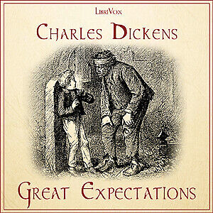 "Charles Dickens ""Great Expectations"" ; Audio Book"