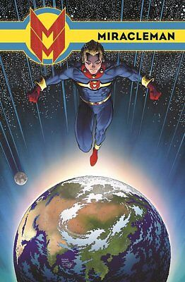 Miracleman Book 3: Olympus, Alan Moore, Excellent