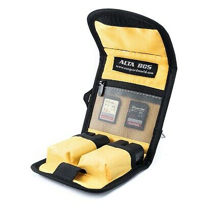 Vanguard Alta Battery and Memory Card Case - Small