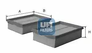3053100 UFI Air Filter Replaces 051438888AA,1120940004,1120940604