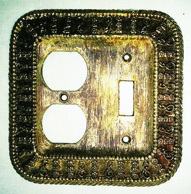 50T American Tack & Hardware Outlet Cover from 1968