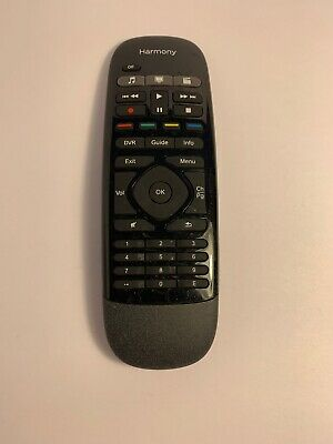 BRAND NEW LOGITECH Harmony Smart Control All In One Remote / Hub
