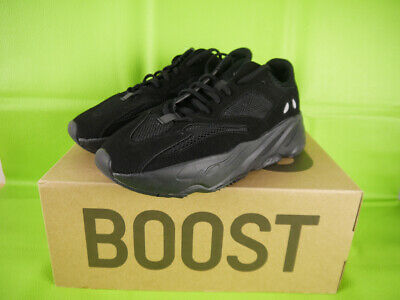 761ab7a86 Adidas Yeezy Boost 700 Wave Runner Black B75573 Limited Edition Size 8.5