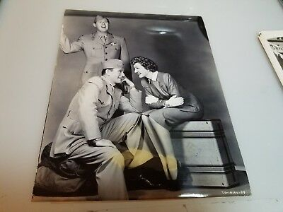 Vintage  8 X 10 Movie Photo Of John Wayne From Without Reservations Lot #6