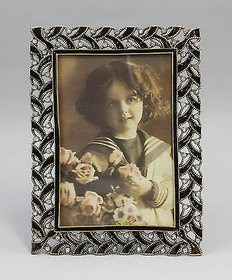 Picture frame put on - table - frame Rhinestones 9987161