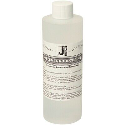 Screen Ink Discharge 8oz-