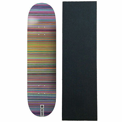 9c0956fa6e11d ELEMENT SKATEBOARD DECK Nyjah Quilted 8.2