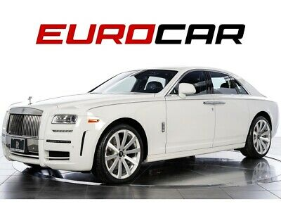 2013 Ghost MANSORY EDITION! ROLLS ROYCE GHOST MANSORY EDITION!, STUNNING, HIGHLY OPTIONED!!
