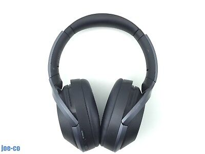 03920b0f326 *AS-IS* Sony WH-1000XM2/B Premium Noise Cancelling Wireless Headphones