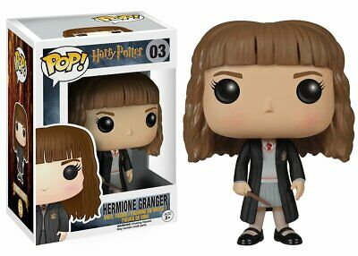 Figurine Funko POP Movies Harry Potter Hermione Granger Jouet Collection Fun