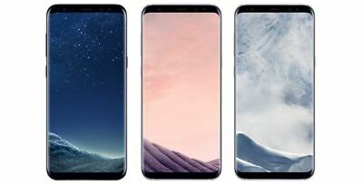 Samsung Galaxy S8+ G955U 64GB Factory Unlocked Android Smartphone