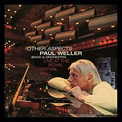 Paul Weller - Other Aspects (3 Cd)
