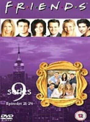 Friends - Series 9 - Episodes 21-23 [DVD] [1995], , DVD, FREE & FAST Delivery