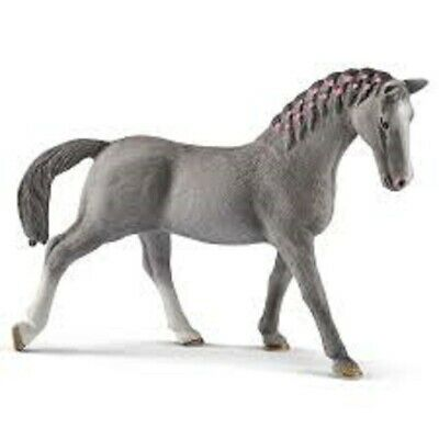 Connemara Pony mare 13863  strong tough looking Schleich Anywheres a Playground
