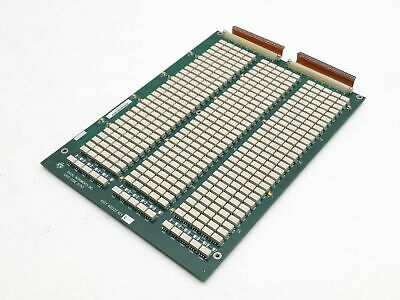 Racal Instruments 405237 21793 1260-43 Vxi Switching Card Relay Board Module