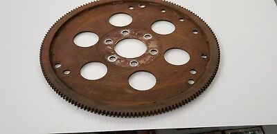Industrial Decor Steampunk Art Sculpture Part Steel Geared Flywheel Plate Neat