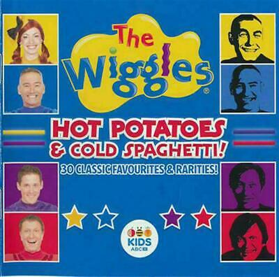 Wiggles The - Hot Potatoes & Cold Spaghetti!