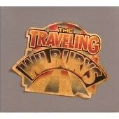 The Traveling Wilburys - Traveling Wilburys (2 CD & DVD SET)  NEW AND SEALED