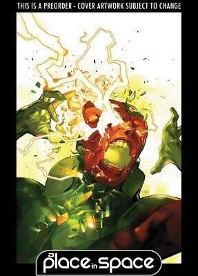 (Wk15) Avengers: No Road Home #9A - Preorder 10Th Apr