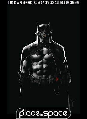 (Wk15) Batman Who Laughs #4A - Preorder 10Th Apr