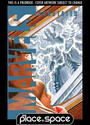 (Wk15) Marvels Annotated #3A - Preorder 10Th Apr
