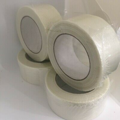 Fil-795. Filament Reinforced Strapping Tapes, Uni-Directional
