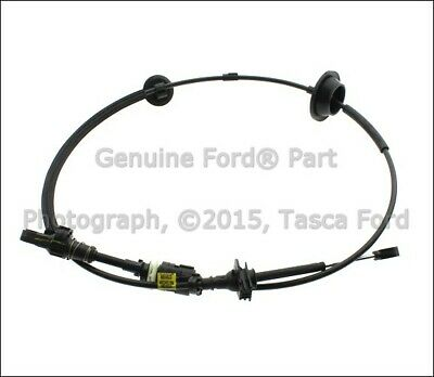 2001 ford f250 transmission shift cable