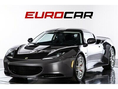 2013 Evora 2+2 Tech and Premium Package! 2013 Lotus Evora 2+2 Tech and Premium Package! 6 Speed Manual! CALIFORNIA CAR!!