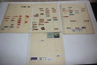 NICE Lot of Excess Stock Poland Stamps Many MINT POL09MAR