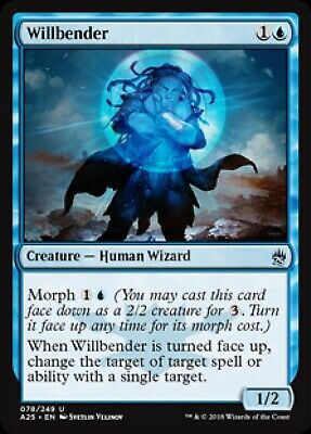 MTG MASTERS 25 EXCLUDE x4 NM//MT
