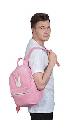 Playstation Gear-OVERW D.VA BACKPACK NEW