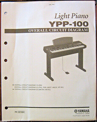 Cool Yamaha Ypp 55 Electronic 47 Piano Keyboard Stand 179 99 Picclick Wiring Digital Resources Jebrpcompassionincorg