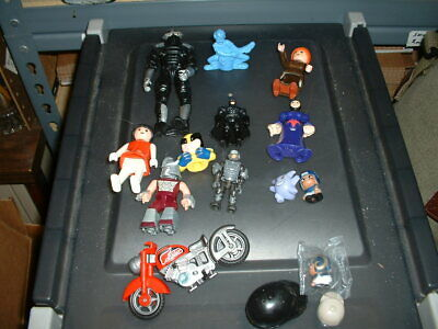 Junk Drawer Lot; toy  Items,