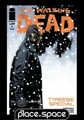 The Walking Dead: Tyreese Special #1
