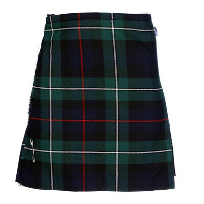 New Kids Casual Polyviscose MacKenzie Kilt aged 0-12 Available - Heavy weight