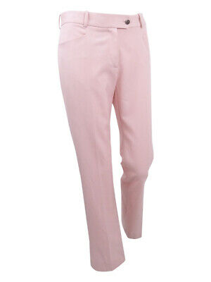 Tahari ASL Women's Cindy Straight-Leg Pants