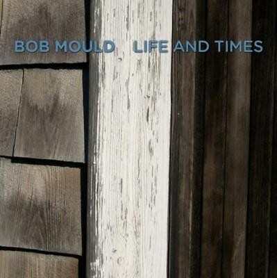 Bob Mould - Life And Times CD Anti NEW